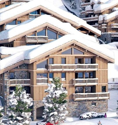 Picture No. 04 of Courchevel 1650, Moriond, French Alps, 73120