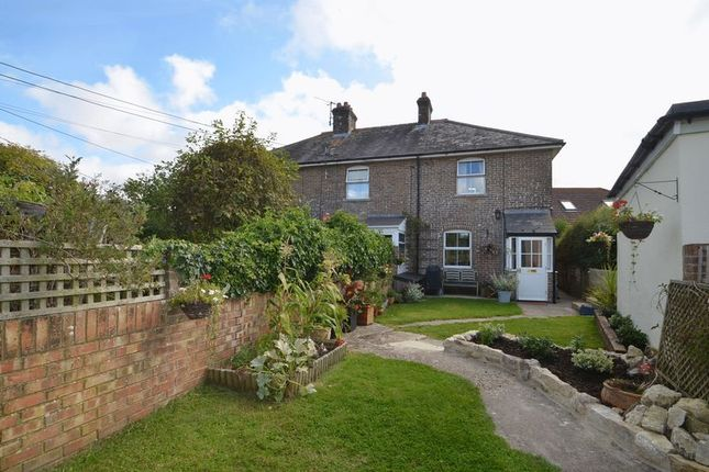Thumbnail Cottage for sale in Charming Cottage, Osmington, Weymouth