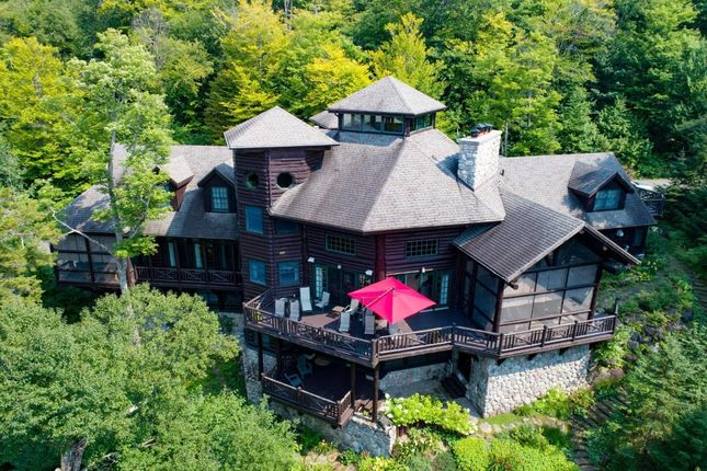 Thumbnail Chalet for sale in Mont-Tremblant, Qc, Canada