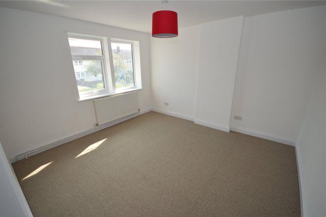 Bedroom of Frobisher Drive, Swindon, Wiltshire SN3