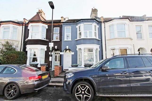 Thumbnail Terraced house for sale in Greyhound Road, London