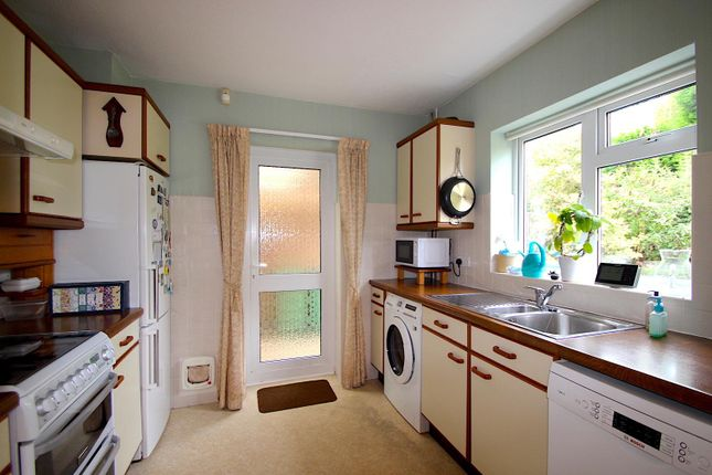 Kitchen of Lime Grove, Kirby Muxloe, Leicester LE9