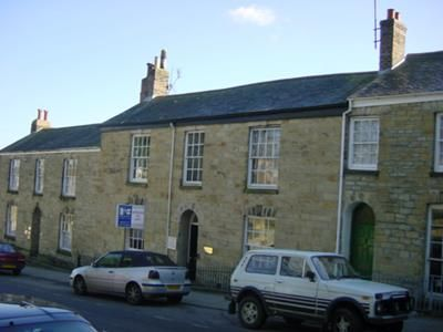 Thumbnail Office to let in 47, Lemon Street, Truro