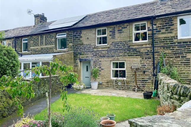 2 bed cottage to rent in Carr Hill Road, Upper Cumberworth, Huddersfield HD8