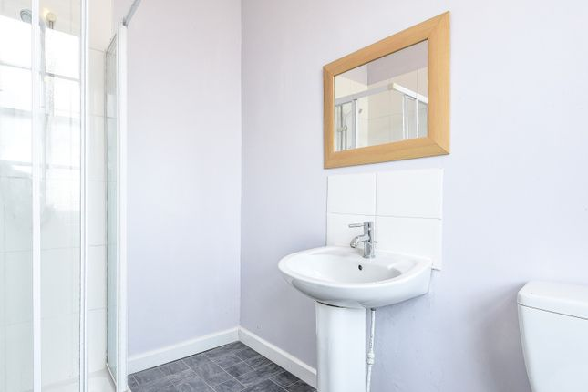 Shower Room of Castle Hill, Reading RG1