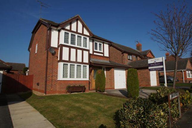 Thumbnail Detached house to rent in LL30, Penrhyn Bay, Llandudno
