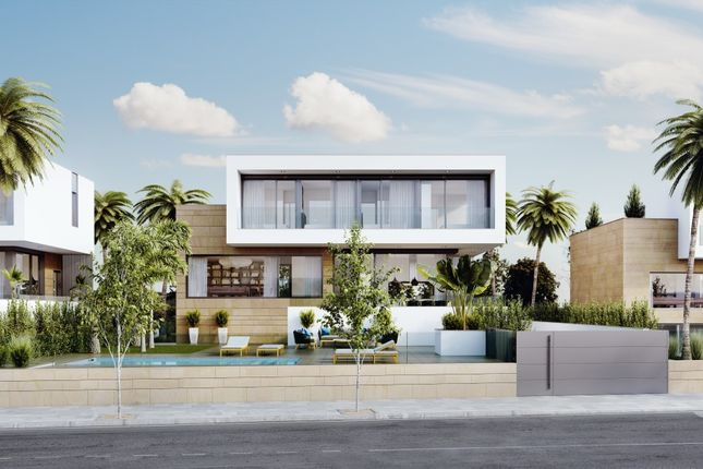 Thumbnail Villa for sale in Pilar De La Horadada, Costa Blanca, Valencia, Spain