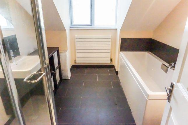 Bathroom of Old Hampton Lane, Westcroft, Wolverhampton WV10