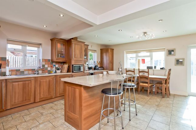 Kitchen of Glen Rise, Brighton BN1