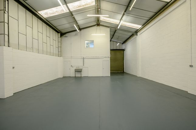 Thumbnail Industrial to let in Unit 24 Davey Close Trade Park, Davey Close, Colchester