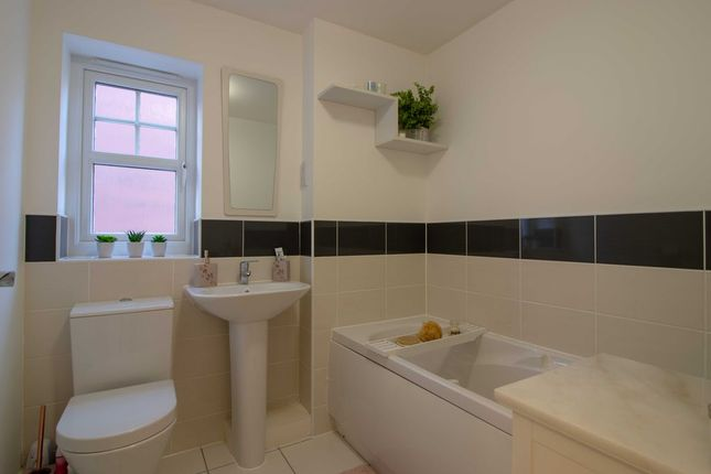 Bathroom of Station Road, Long Eaton, Nottingham NG10