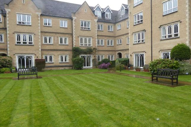 2 bed property for sale in The Cloisters, Pegasus Grange, White House Road, Oxford OX1