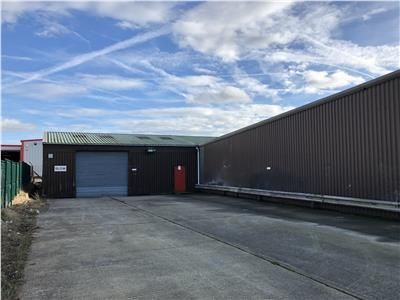 Thumbnail Light industrial to let in Unit 2, Davy Way, Point 36 Llay Industrial Estate, Wrexham, Wrexham