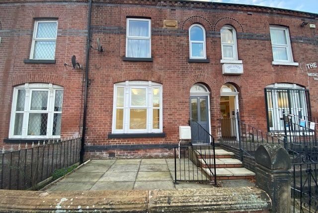 1 bed terraced house to rent in Hodge Road, Walkden, Manchester M28