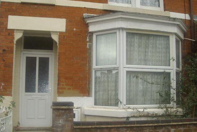 Thumbnail Flat to rent in Queen Street, Access On Albert Road, Rushden, Northants