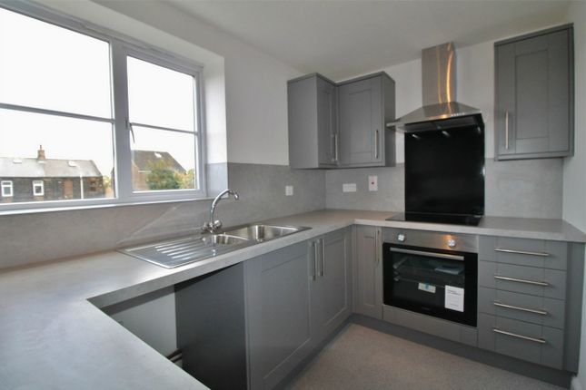 Ironstone Crescent, Chapeltown, Sheffield, South Yorkshire S35