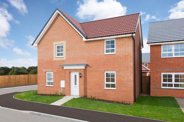 """Thumbnail Detached house for sale in """"Alderney"""" at Coulson Street, Spennymoor"""