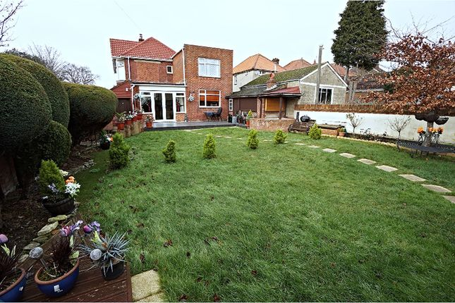 Garden of Middle Road, Sholing, Southampton SO19