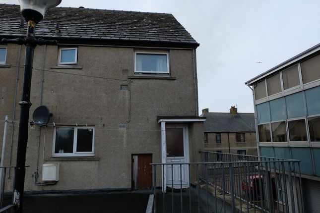 Thumbnail Flat for sale in High Street, Thurso