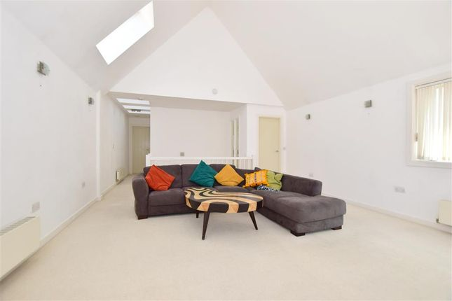 Lounge of Edgar Close, Kings Hill, West Malling, Kent ME19