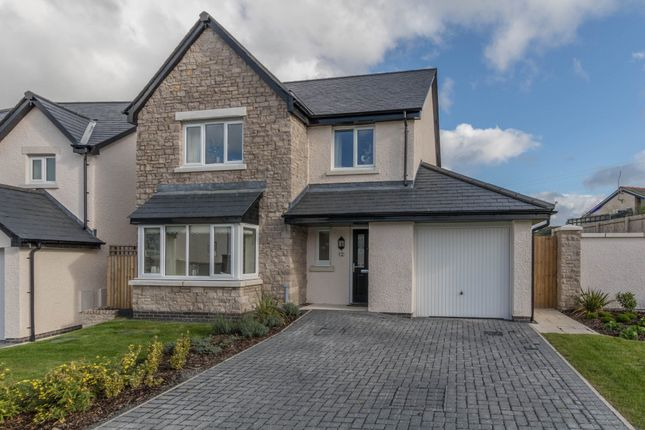 Thumbnail Detached house for sale in 12 Blenkett View, Jack Hill, Allithwaite