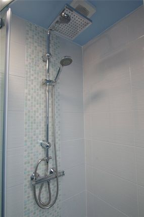 New Rainfall Shower