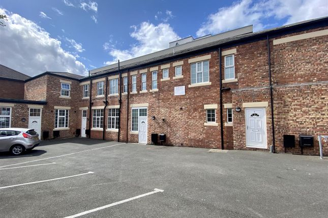 Thumbnail Block of flats for sale in Grantham Road, Sandyford, Newcastle Upon Tyne