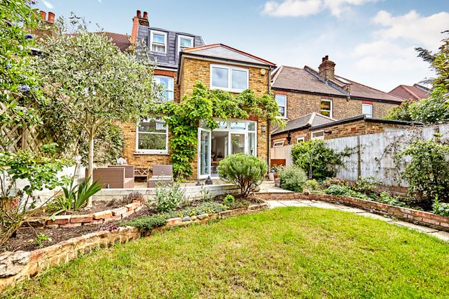 Thumbnail Semi-detached house to rent in First Avenue, London