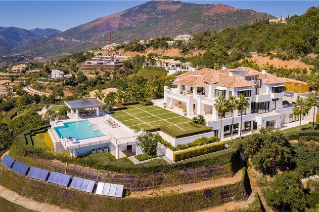 Thumbnail Detached house for sale in La Zagaleta, Marbella, Marbella, Spain