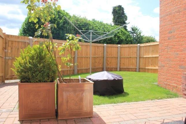 Garden of Garden Close, Kington HR5