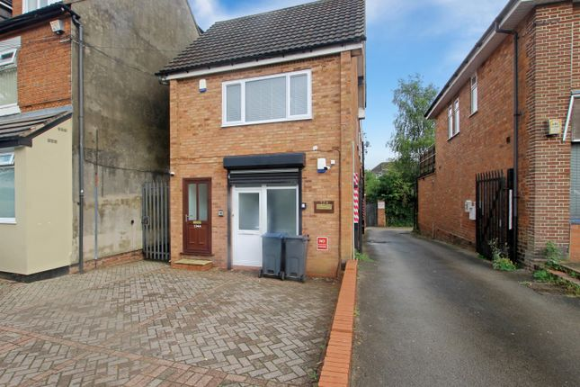 2 bed flat to rent in Priory Road, Hall Green, Birmingham B28