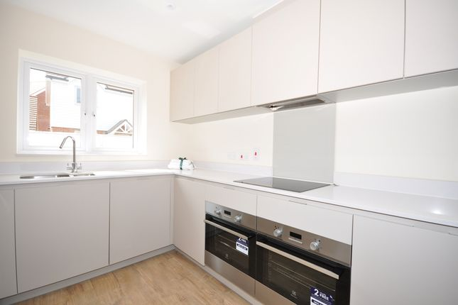 Thumbnail Detached house to rent in Hop Pocket Way, Headcorn, Ashford