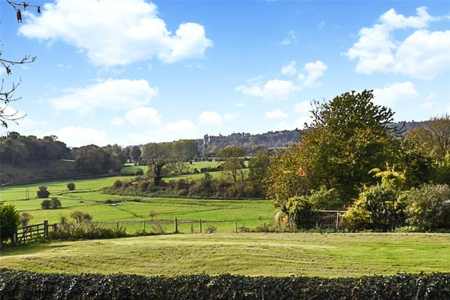 Views Wepham-Arundel