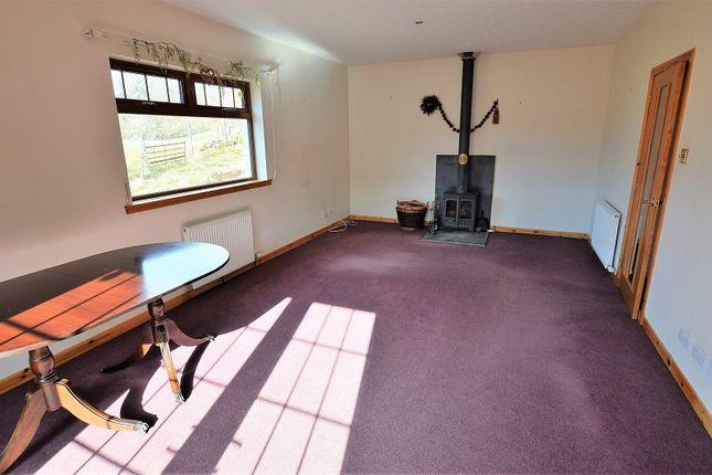 Lounge of Sitheil Balnain, Drumnadrochit, Inverness IV63