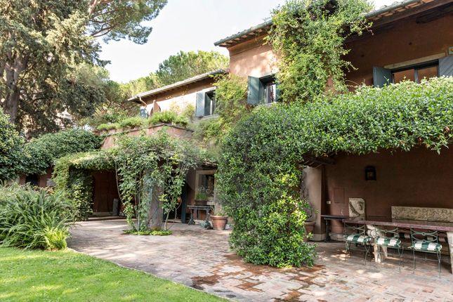 Thumbnail Villa for sale in Via Appia Antica, Rome City, Rome, Lazio, Italy
