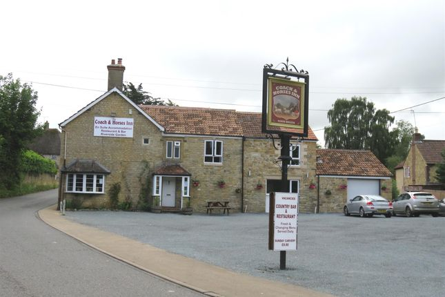 Thumbnail Pub/bar for sale in Dorset DT8, Dorset