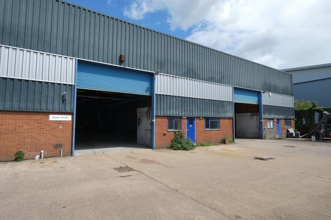 Thumbnail Warehouse for sale in 20A Hawkes Drive, Warwick
