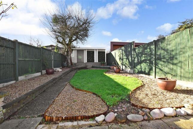 Thumbnail Terraced house for sale in Charnwood Drive, London