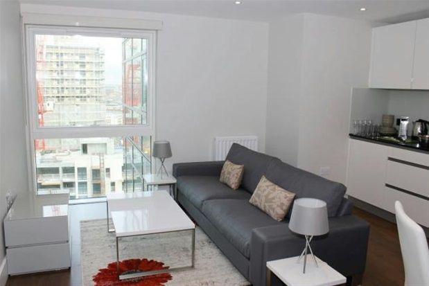 Thumbnail Property to rent in Whitechapel