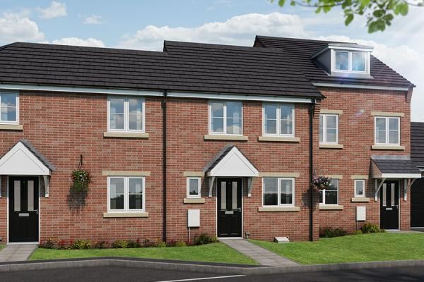 """2 bed property for sale in """"The Normanby At The Pastures, Sherburn Hill"""" at Front Street, Sherburn Hill, Durham"""