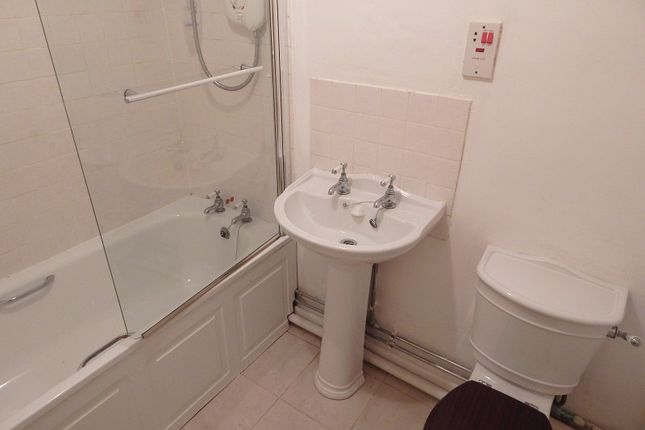 Bathroom of Southward Lane, Langland, Swansea SA3