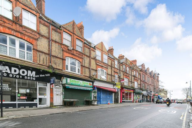 Thumbnail Leisure/hospitality for sale in Knights Hill, London