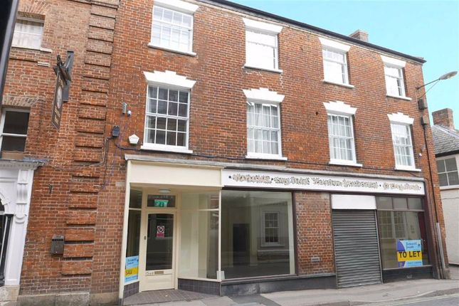 2 bed flat for sale in Long Street, Dursley GL11