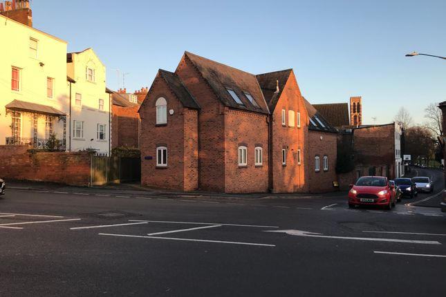 Thumbnail Office for sale in 23 Adelaide Road, Leamington Spa