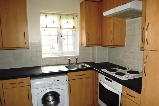 Thumbnail Flat to rent in Burberry House, London Road, Hook
