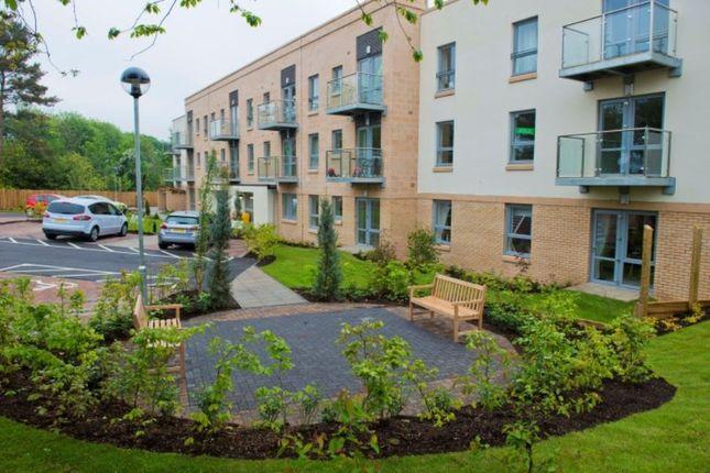 Thumbnail Flat for sale in Campsie Grove Kirkintilloch Road, Bishopbriggs, Glasgow
