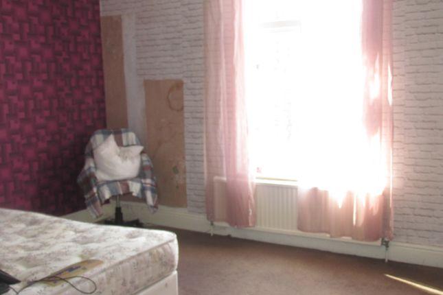 Bedroom of Henley Grove Road, Henley S61