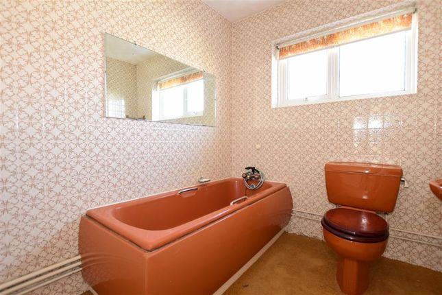 Bathroom of Monkton Road, Minster, Ramsgate, Kent CT12
