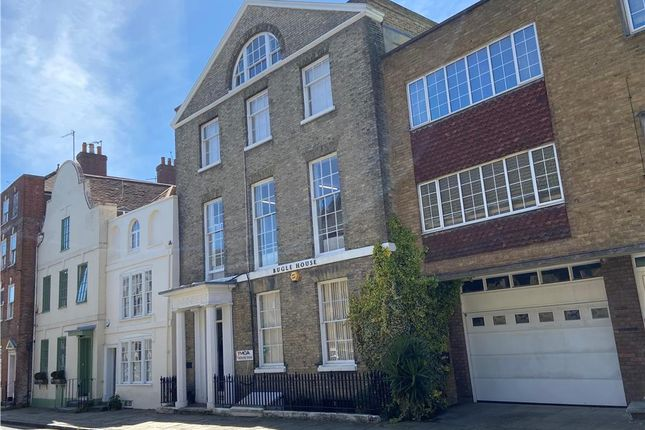 Thumbnail Office to let in Bugle House, Bugle Street, Southampton, Hampshire