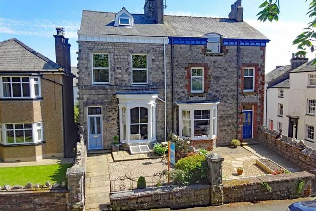 Thumbnail Semi-detached house for sale in Beech Bank, Ulverston, Cumbria